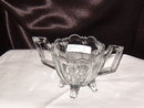 Indiana Glass Co Quadruped Sugar Bowl