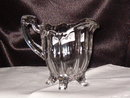 Indiana Glass Co Quadruped Creamer