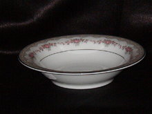 Noritake China Glenwood Fruit Bowl