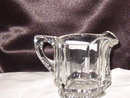 Indiana Glass #165 Creamer