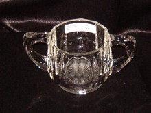Indiana Glass 165 Sugar Bowl