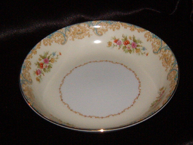 Noritake China N50  Soup Bowl