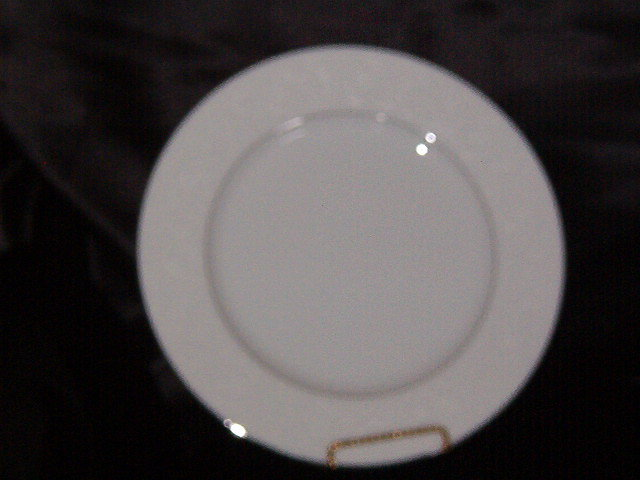 Style House Brocade Dinner Plate