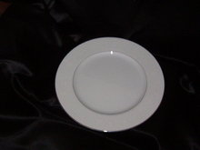 Style House Brocade Salad Plate