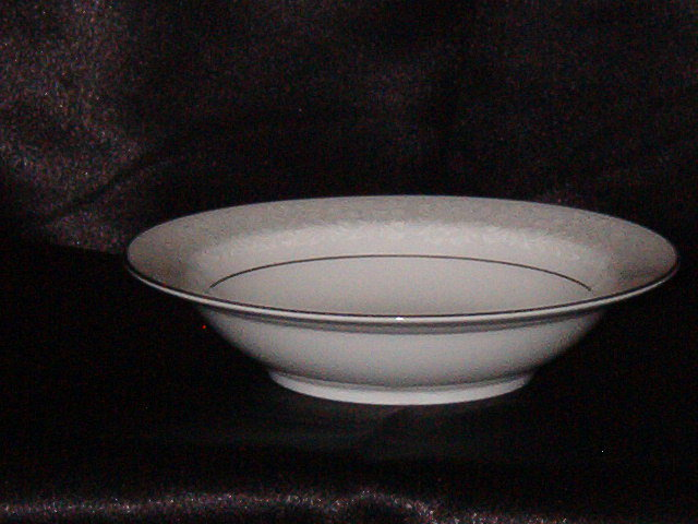 Style House Brocade Rimmed Fruit Bowl
