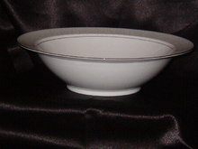 Style House Brocade Round Vegetable Bowl