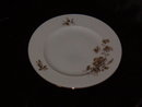Johann Haviland Twilight Rose  Bread & Butter Plate