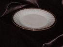 Anchor Hocking Swirl Golden Anniversary Salad Plate