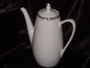 Royalton Golden Elegance Coffee Pot