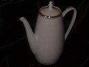 Royalton Golden Elegance Coffee Pot