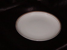 Royalton Golden Elegance Bread & Butter Plate