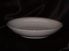 Royalton Golden Elegance Soup Bowl