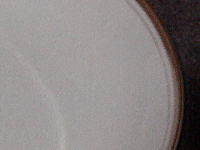 Royalton Golden Elegance Soup Bowl