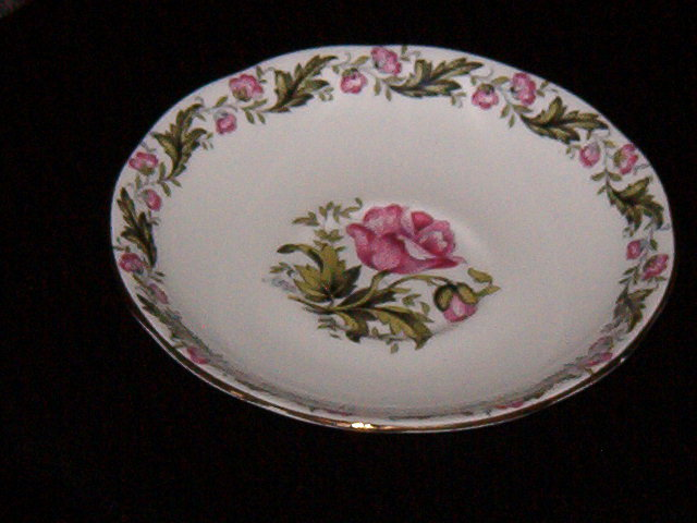 Royal Albert Cotswold Saucer