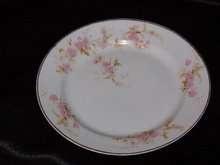 Heinrick & Co Selb Bavaria Bread & Butter Plate
