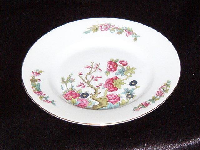 MZ Altrohlau Czechoslovakia Dessert Plate