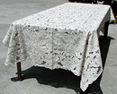 Exquisite Banquet Tablecloth 72