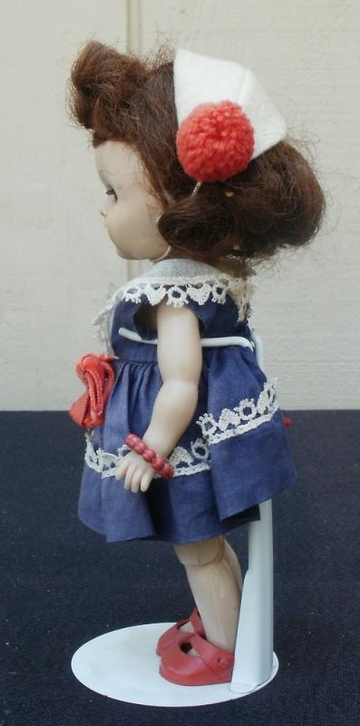 Vintage Vogue Ginny Doll 8