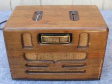 Old Antique Vintage Motorola Radio