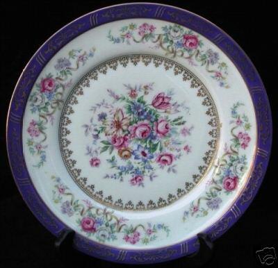 (12) Czech. Plates