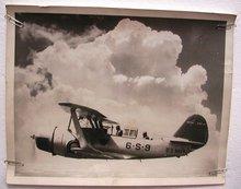 SBC-2 Passenger Bi-Plane Photo