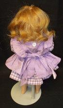 Vintage Ideal Toni Doll Hard Plastic 1950s 15