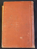 "Rare Antique Book 1868 ""Frank"" by Harry Castlemon"