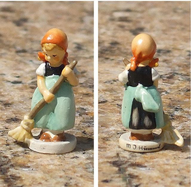 Olszewski Goebel Miniature #253-P