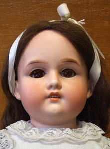 Armand Marseille A. M. # 370, Fine Antique Doll 22