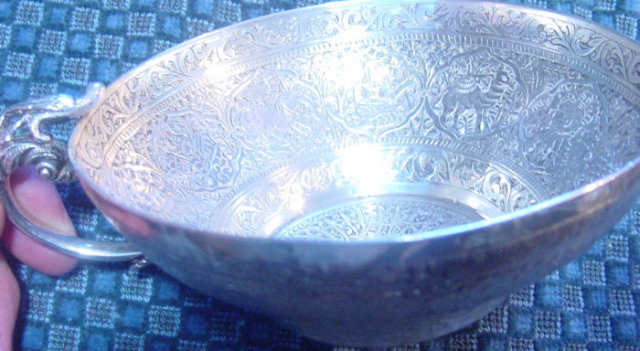 Superb Turkish Circumcision Cup