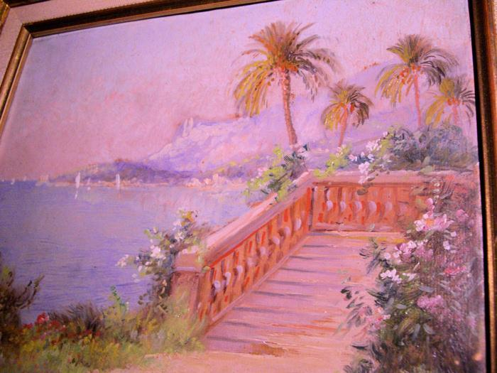 Camoin Impressionist Painting