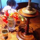 George III Candle-Stand