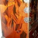 Extremely Rare Antique Japanese Tansu