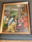 Superb 17th Century Flemish Miniature