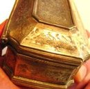 Antique Betel Nut Box