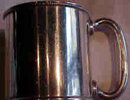 Classical Sterling Silver Cup By Towle