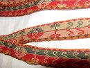 Pre-Columbian Mummy Tape