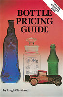 Clevelands Bottle Pricing Guide 3rd Edition