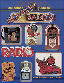 Collectors Guide To Novelty Radios