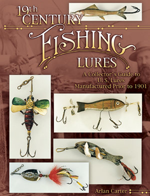 19th Century Fishing Lures