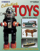 Collecting Toys 11th Edition