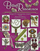 Brilliant Rhinestones Vintage & Contemporary Jewelry