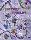 Signed Beauties Of Costume Jewelry Volume II
