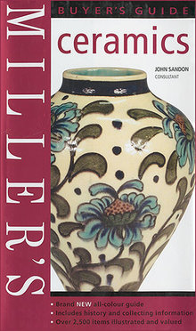 Miller's Buyer's Guide: Ceramics