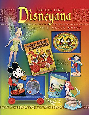 Collecting Disneyana