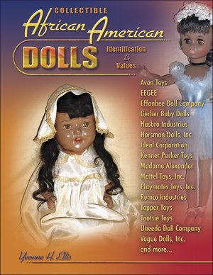 Collectible African American Dolls