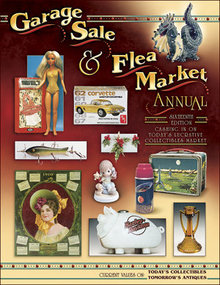 Garage Sale & Flea Market Annual Sixteenth Edition