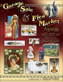Garage Sale & Flea Market Annual Sixteenth Edition