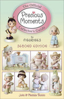 -Scuffed-The Official Precious Moments Collector's Guide to Figurines 2nd Ed.