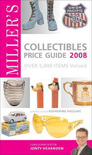 Miller's Collectibles Price Guide 2008